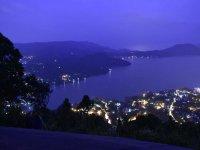 Las vistas de noche