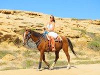 Disfruta de los increíbles paisajes de Los Cabos