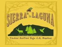 Sierra de la Laguna Ecoexpediciones Caminata