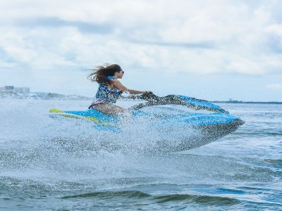 Jetpack Motos de Agua