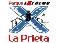 Parque Extremo La Prieta Rappel