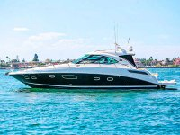 Enjoy an incredible experience on our luxury yacht