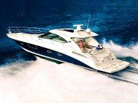 Enjoy a ride on a yacht in Cancun