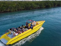 The ideal option to go out and explore the Riviera Maya
