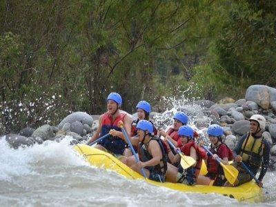 Pachamama Travel Rafting