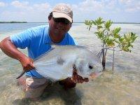 Pesca abundante