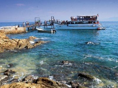 Puerto Vallarta Yates Paseos en Barco