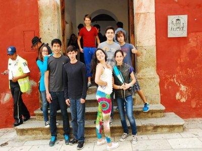 Pachamama Travel Visitas Guiadas