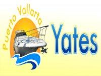 Puerto Vallarta Yates Pesca