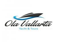 Ola Vallarta Yacht & Tours Canopy