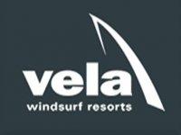 Vela Windsurf Resort Nado con Delfines