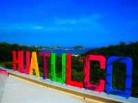 Come to Huatulco with us