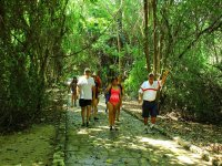 Hidden places of Huatulco