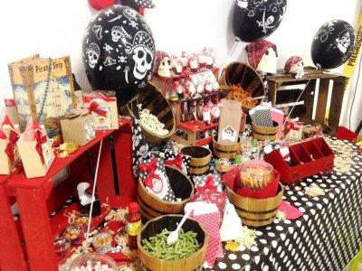 Salón de fiestas De Woow ! Fiestas Temáticas