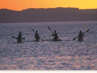 eco rural tours Kayaks