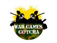 War Games Gotcha