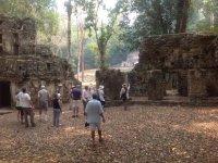 guide in maya area