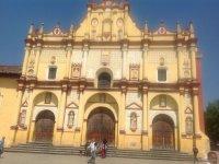 church route