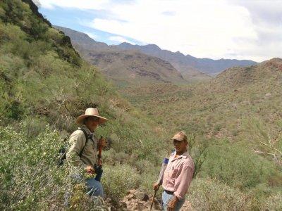 eco rural tours Caminata