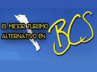Turismo Alternativo BCS Caminata