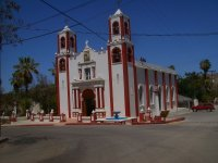 Mission of Santiago