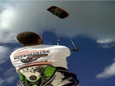 PDC Kiteboarding