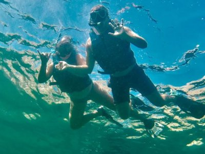 Cabo Nature Snorkel