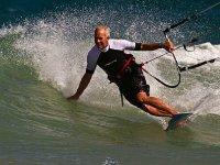 Kitesurf para todas las edades