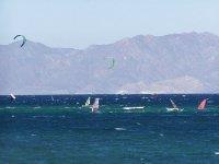 Windsurf en baja california