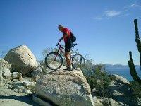 Tour de ciclismo de montaña