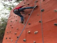 Climbing for all Ages