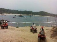 Meet the best beach