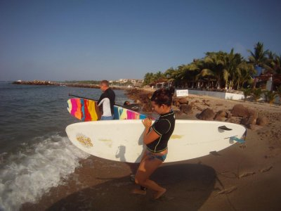 Mita Adventures Surf