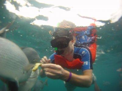 Mita Adventures Snorkel