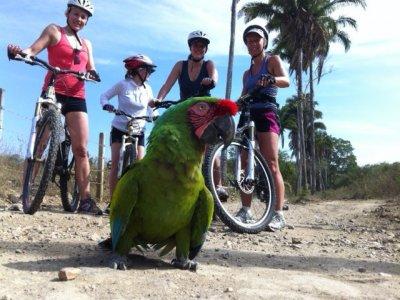 Mita Adventures Ciclismo de Montaña