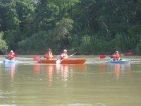 Rentas de los Kayaks