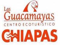 Centro Ecoturístico Las Guacamayas Paseos en Barco