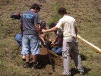 Reforestation Workshop