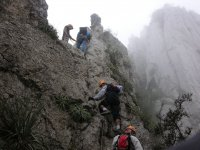 Extreme ascent
