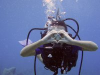 love for diving