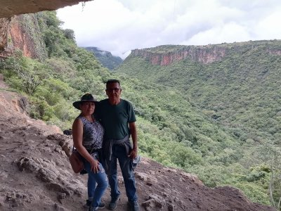 Green Sierra Tapalpa Tours
