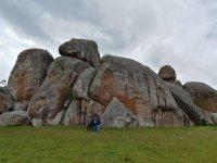Piedras gigantes