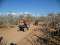 Excursiones de moto