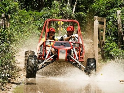 Cozumel Water Sports Buggies