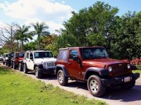 Jeeps panoramicos