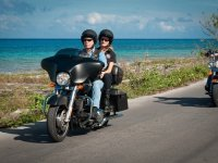 Motorcycle routes
