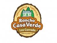 Rancho Casa Verde Los Corrado Rutas de Enduro