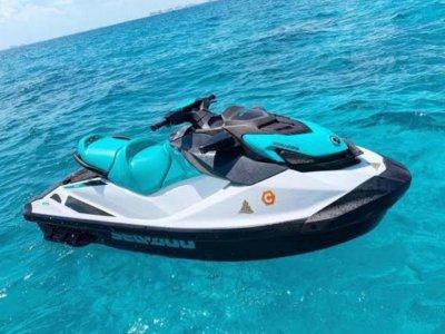 FlyAquaRide Motos de Agua