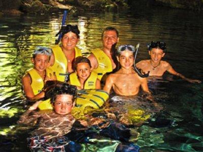 Dive Adventures Tulum Snorkel
