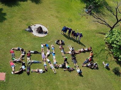 Berlitz Kids Campamento en inglés